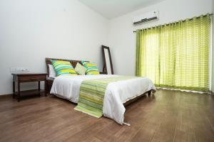 Acasa Anantam, Apartmány  Panaji - big - 28
