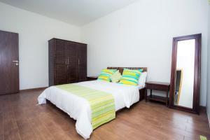 Acasa Anantam, Apartmány  Panaji - big - 31