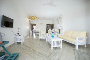 Acasa Anantam, Apartmány  Panaji - big - 33