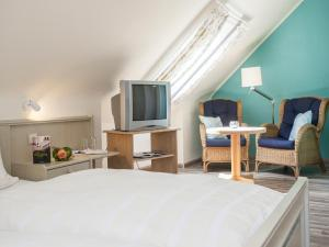 Pension Haus Brieden, Pensionen  Winterberg - big - 23