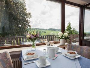 Pension Haus Brieden, Pensionen  Winterberg - big - 46
