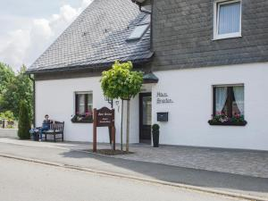Pension Haus Brieden, Pensionen  Winterberg - big - 48
