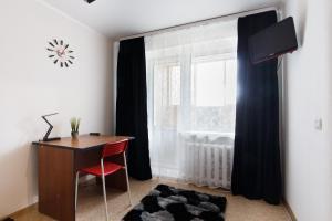 Apartamenty Kvartiry24 Pushkina 15, Apartments  Khabarovsk - big - 2