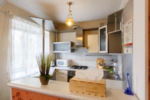 Apartamenty Kvartiry24 Pushkina 15, Apartments  Khabarovsk - big - 8