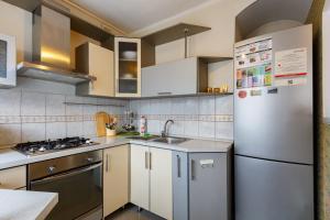 Apartamenty Kvartiry24 Pushkina 15, Apartments  Khabarovsk - big - 9