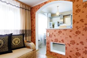 Apartamenty Kvartiry24 Pushkina 15, Apartments  Khabarovsk - big - 11