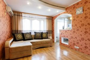 Apartamenty Kvartiry24 Pushkina 15, Apartments  Khabarovsk - big - 1