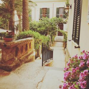 King Arthur's Houses, Bed & Breakfast  Agrigento - big - 41
