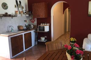 Villa Bisaccia, Villen  Partinico - big - 3