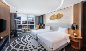 Superior Twin Guest Room