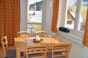 Appartmenthaus Centro by Schladming-Appartements, Apartmány  Schladming - big - 28