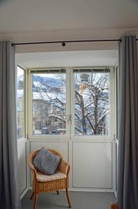 Appartmenthaus Centro by Schladming-Appartements, Apartments  Schladming - big - 26