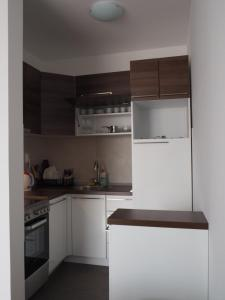 Marija Apartment, Апартаменты  Нови-Сад - big - 5