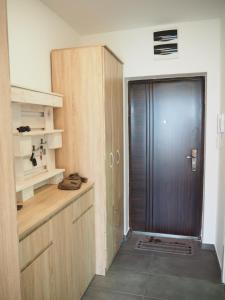 Marija Apartment, Апартаменты  Нови-Сад - big - 6