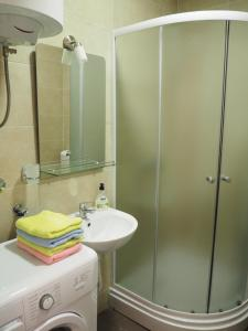 Marija Apartment, Апартаменты  Нови-Сад - big - 8