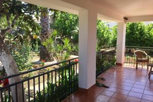 Villa Bisaccia, Villen  Partinico - big - 7