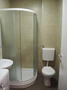 Marija Apartment, Апартаменты  Нови-Сад - big - 9