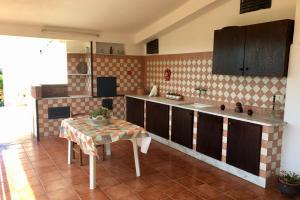 Villa Bisaccia, Villen  Partinico - big - 17