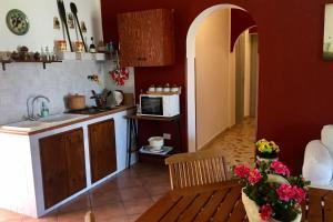 Villa Bisaccia, Villen  Partinico - big - 21