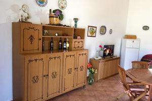 Villa Bisaccia, Villen  Partinico - big - 22
