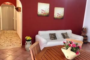 Villa Bisaccia, Villen  Partinico - big - 24
