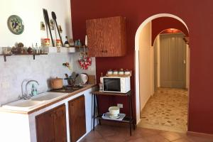 Villa Bisaccia, Villen  Partinico - big - 25