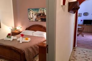 Villa Bisaccia, Villen  Partinico - big - 31