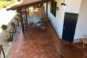 Villa Bisaccia, Villen  Partinico - big - 35
