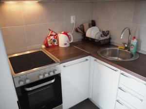 Marija Apartment, Апартаменты  Нови-Сад - big - 10