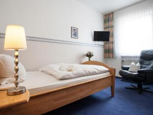 Pension Haus Brieden, Pensionen  Winterberg - big - 30