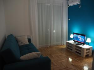 Marija Apartment, Апартаменты  Нови-Сад - big - 11