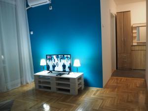 Marija Apartment, Апартаменты  Нови-Сад - big - 12