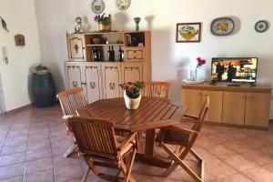 Villa Bisaccia, Villen  Partinico - big - 38