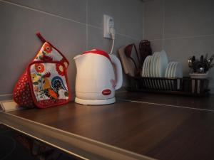 Marija Apartment, Апартаменты  Нови-Сад - big - 16