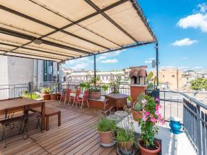 RSH Trastevere Apartments - abcRoma.com