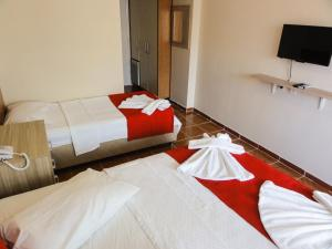 Altinersan Hotel, Hotely  Didim - big - 66