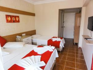 Altinersan Hotel, Hotely  Didim - big - 67