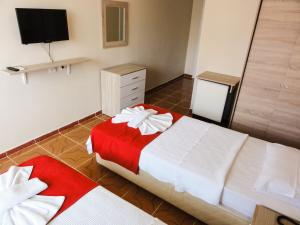 Altinersan Hotel, Hotely  Didim - big - 73