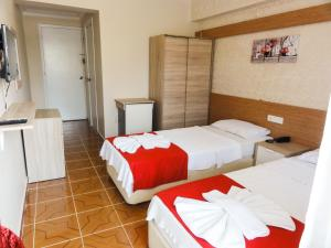 Altinersan Hotel, Hotely  Didim - big - 74