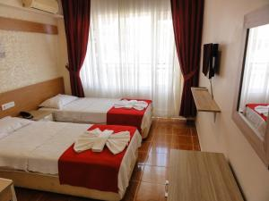 Altinersan Hotel, Hotely  Didim - big - 76