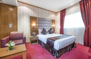 Al Farej Hotel, Hotely  Dubaj - big - 3