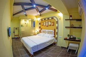 San Bu Hai Hostel