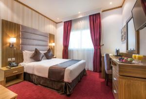 Al Farej Hotel, Hotely  Dubaj - big - 4