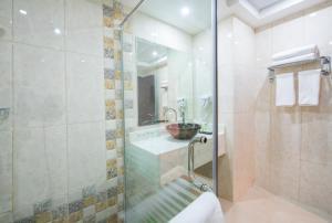 Al Farej Hotel, Hotely  Dubaj - big - 7