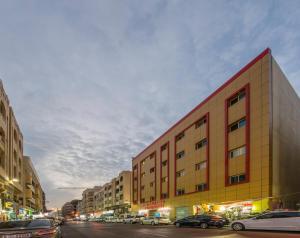 Al Farej Hotel, Hotely  Dubaj - big - 21