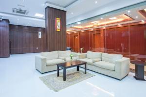 Al Farej Hotel, Hotely  Dubaj - big - 28