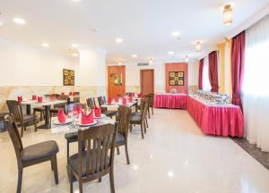 Al Farej Hotel, Hotely  Dubaj - big - 27