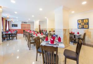 Al Farej Hotel, Hotely  Dubaj - big - 26