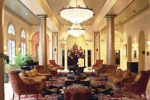 Bourbon Orleans Hotel (40 of 53)