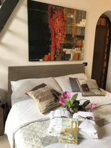 La Mansardina B&B, Bed & Breakfasts  Agrigent - big - 44